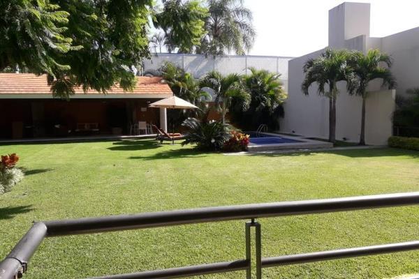 Foto de departamento en venta en galeana 0, san miguel acapantzingo, cuernavaca, morelos, 5811791 No. 05