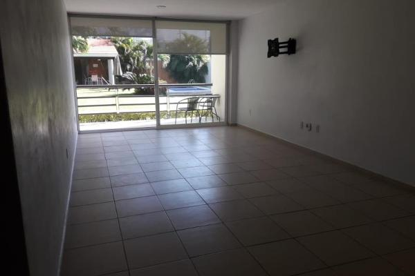 Foto de departamento en venta en galeana 0, san miguel acapantzingo, cuernavaca, morelos, 5811791 No. 13