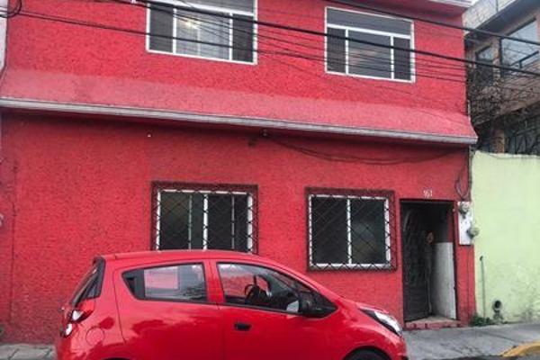 Foto de casa en venta en galeana 161 , la loma, tlalnepantla de baz, méxico, 12272536 No. 01