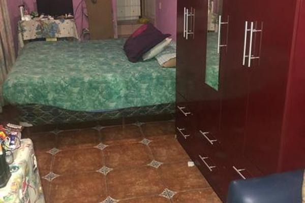 Foto de casa en venta en galeana 161 , la loma, tlalnepantla de baz, méxico, 12272536 No. 02