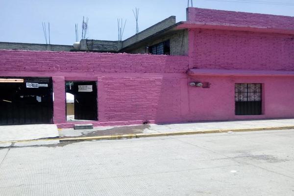 Foto de casa en venta en galeana 22, carlos hank gonzález, ecatepec de morelos, méxico, 9150216 No. 02