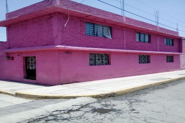 Foto de casa en venta en galeana 22, carlos hank gonzález, ecatepec de morelos, méxico, 9150216 No. 03