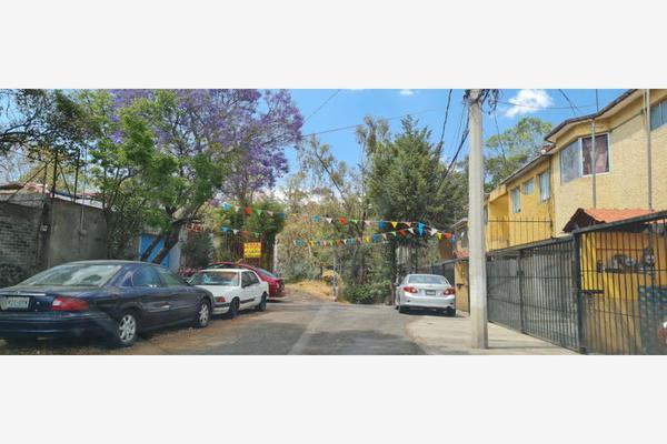 Foto de casa en venta en galeana 7, miguel hidalgo 2a sección, tlalpan, df / cdmx, 0 No. 02