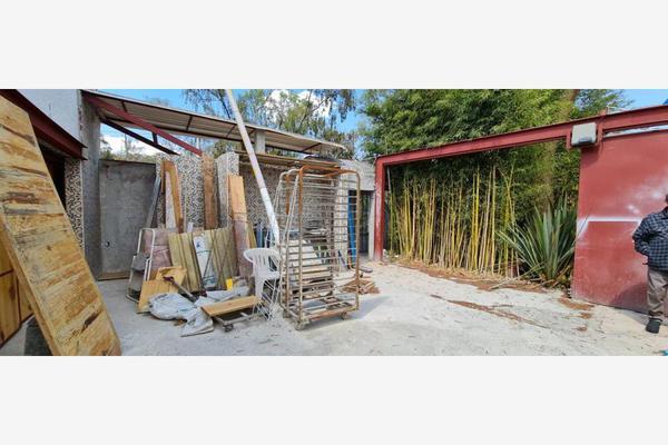 Foto de casa en venta en galeana 7, miguel hidalgo 2a sección, tlalpan, df / cdmx, 0 No. 03
