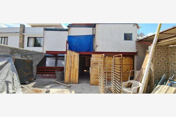 Foto de casa en venta en galeana 7, miguel hidalgo 2a sección, tlalpan, df / cdmx, 0 No. 04
