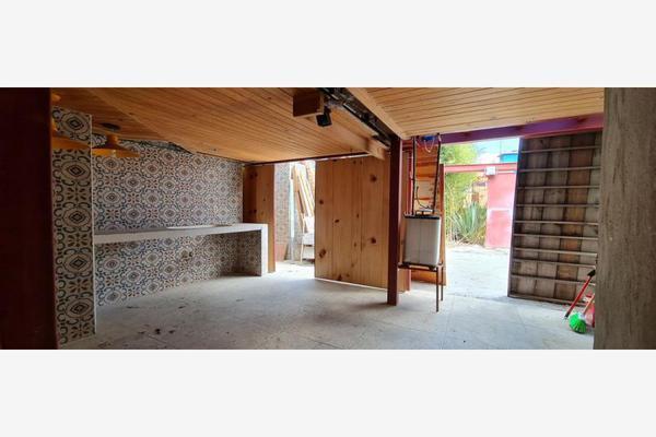 Foto de casa en venta en galeana 7, miguel hidalgo 2a sección, tlalpan, df / cdmx, 0 No. 05