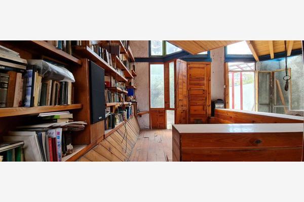 Foto de casa en venta en galeana 7, miguel hidalgo 2a sección, tlalpan, df / cdmx, 0 No. 08