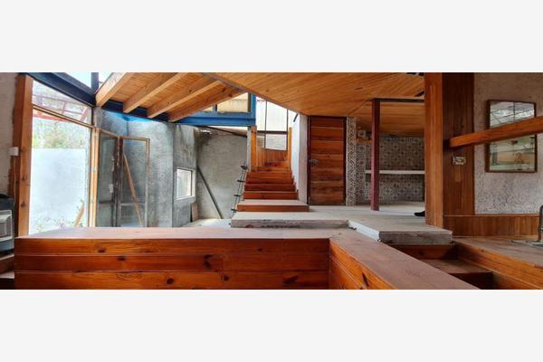 Foto de casa en venta en galeana 7, miguel hidalgo 2a sección, tlalpan, df / cdmx, 0 No. 10