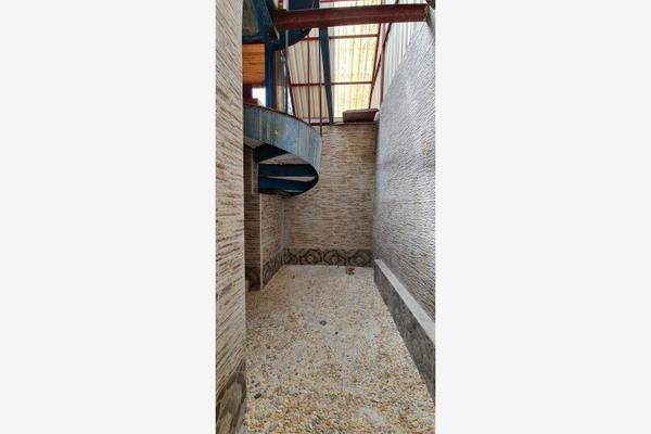 Foto de casa en venta en galeana 7, miguel hidalgo 2a sección, tlalpan, df / cdmx, 0 No. 12