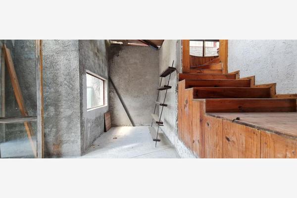 Foto de casa en venta en galeana 7, miguel hidalgo 2a sección, tlalpan, df / cdmx, 0 No. 13