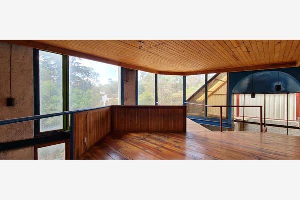 Foto de casa en venta en galeana 7, miguel hidalgo 2a sección, tlalpan, df / cdmx, 0 No. 15