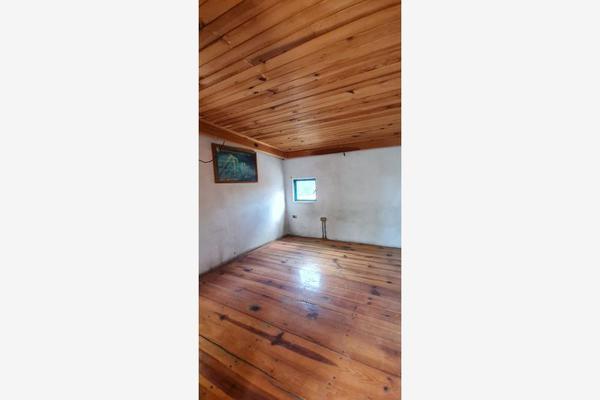 Foto de casa en venta en galeana 7, miguel hidalgo 2a sección, tlalpan, df / cdmx, 0 No. 16