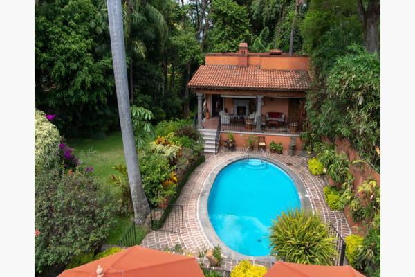 Foto de casa en venta en galeana , acapatzingo, cuernavaca, morelos, 7206190 No. 01