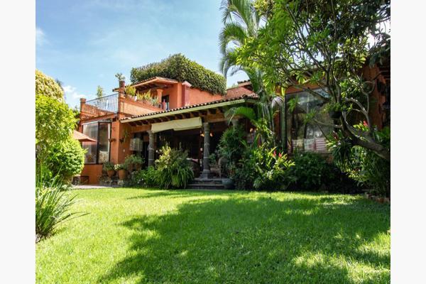 Foto de casa en venta en galeana , acapatzingo, cuernavaca, morelos, 7206190 No. 02