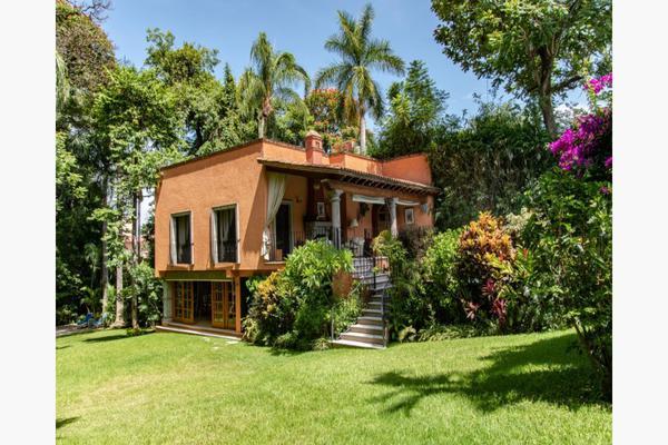 Foto de casa en venta en galeana , acapatzingo, cuernavaca, morelos, 7206190 No. 03