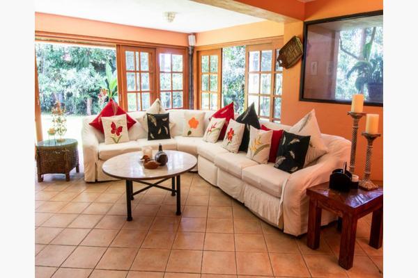 Foto de casa en venta en galeana , acapatzingo, cuernavaca, morelos, 7206190 No. 04