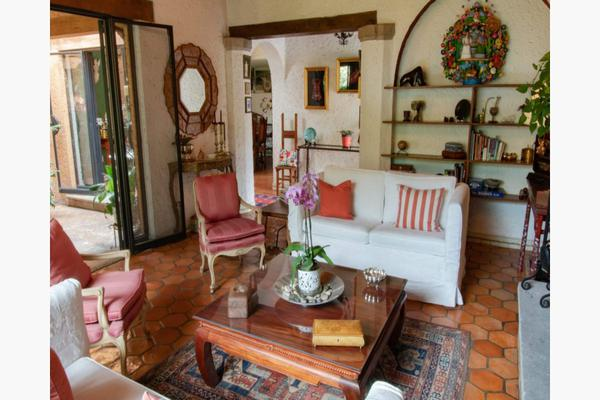 Foto de casa en venta en galeana , acapatzingo, cuernavaca, morelos, 7206190 No. 07