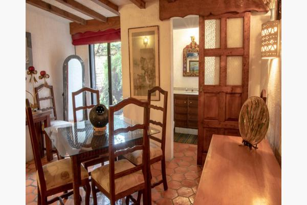 Foto de casa en venta en galeana , acapatzingo, cuernavaca, morelos, 7206190 No. 09