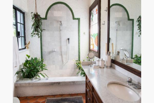 Foto de casa en venta en galeana , acapatzingo, cuernavaca, morelos, 7206190 No. 13