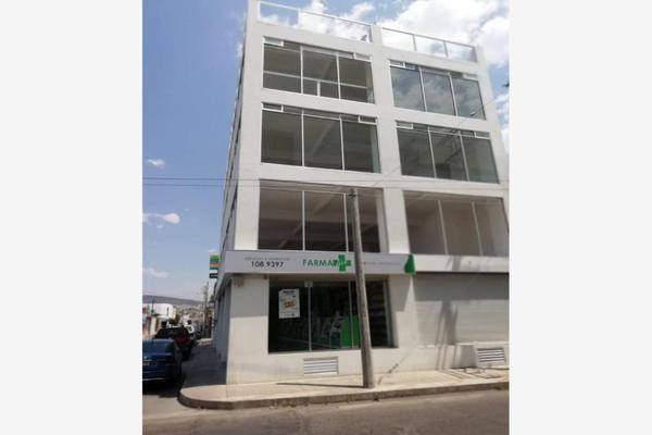 Foto de edificio en venta en galeana esquina con juárez 101, tulancingo centro, tulancingo de bravo, hidalgo, 0 No. 01