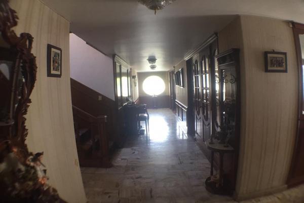 Foto de casa en venta en galeana , francisco murguía el ranchito, toluca, méxico, 14148388 No. 03