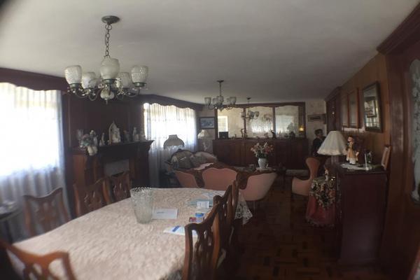 Foto de casa en venta en galeana , francisco murguía el ranchito, toluca, méxico, 14148388 No. 04