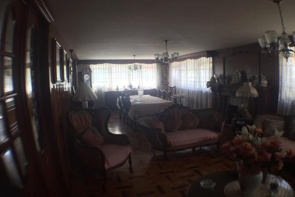 Foto de casa en venta en galeana , francisco murguía el ranchito, toluca, méxico, 14148388 No. 06