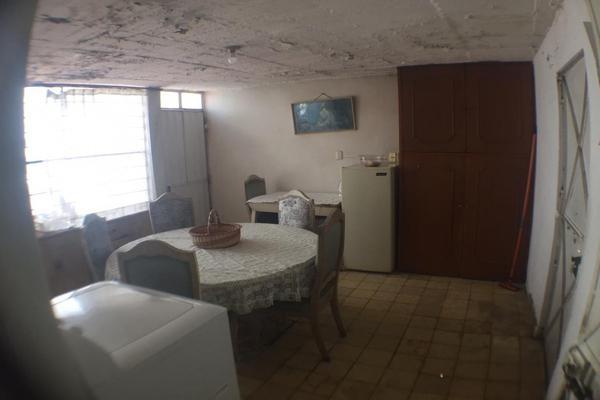 Foto de casa en venta en galeana , francisco murguía el ranchito, toluca, méxico, 14148388 No. 09