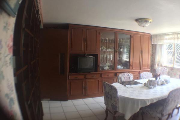 Foto de casa en venta en galeana , francisco murguía el ranchito, toluca, méxico, 14148388 No. 10