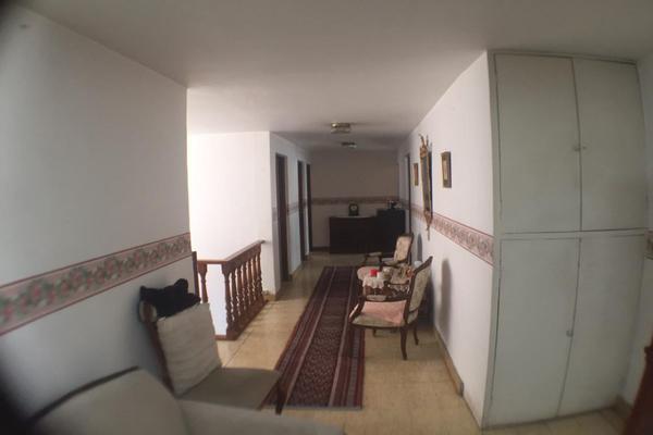 Foto de casa en venta en galeana , francisco murguía el ranchito, toluca, méxico, 14148388 No. 12