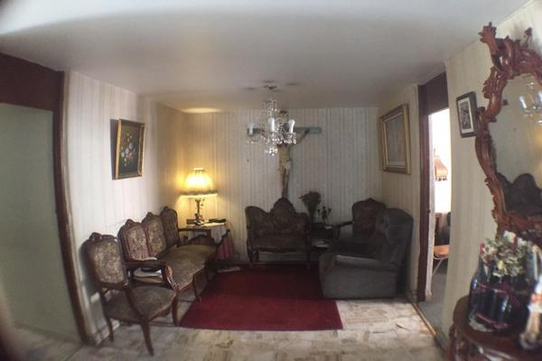 Foto de casa en venta en galeana , francisco murguía el ranchito, toluca, méxico, 14148388 No. 15