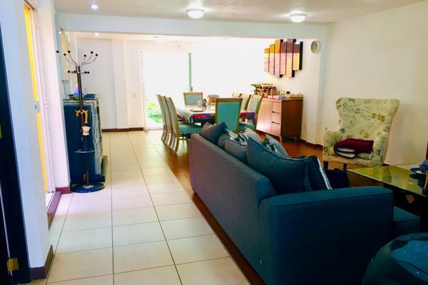Foto de casa en venta en galeana , miguel hidalgo 2a sección, tlalpan, df / cdmx, 19852259 No. 01