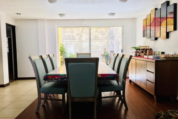 Foto de casa en venta en galeana , miguel hidalgo 2a sección, tlalpan, df / cdmx, 0 No. 03