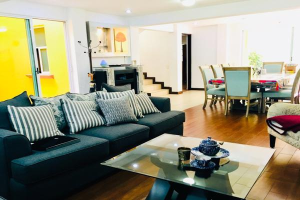 Foto de casa en venta en galeana , miguel hidalgo 2a sección, tlalpan, df / cdmx, 0 No. 05