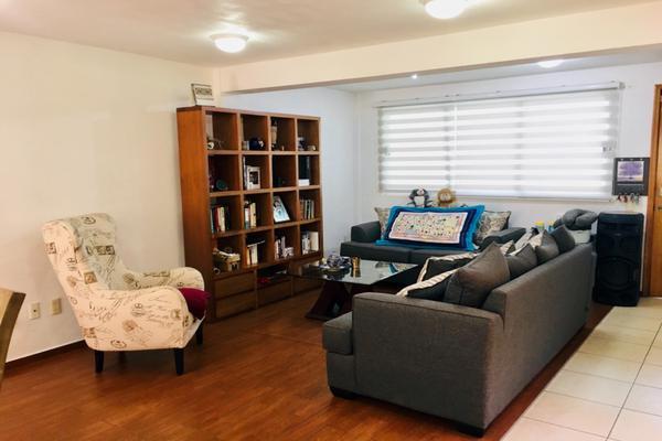 Foto de casa en venta en galeana , miguel hidalgo 2a sección, tlalpan, df / cdmx, 0 No. 07