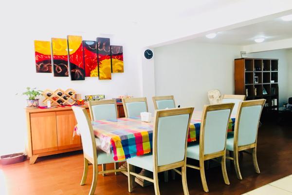 Foto de casa en venta en galeana , miguel hidalgo 2a sección, tlalpan, df / cdmx, 0 No. 08
