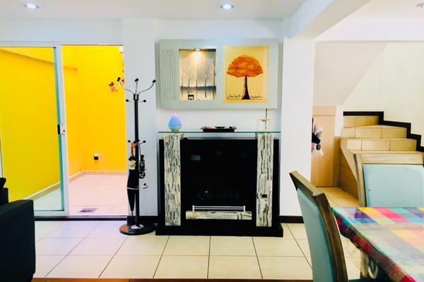 Foto de casa en venta en galeana , miguel hidalgo 2a sección, tlalpan, df / cdmx, 0 No. 09