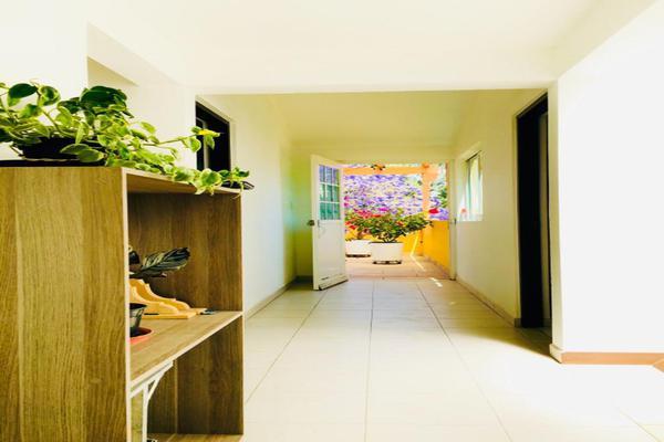 Foto de casa en venta en galeana , miguel hidalgo 2a sección, tlalpan, df / cdmx, 0 No. 24