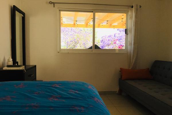 Foto de casa en venta en galeana , miguel hidalgo 2a sección, tlalpan, df / cdmx, 0 No. 32