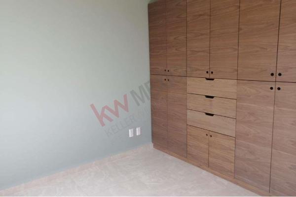 Foto de departamento en venta en galeana , miguel hidalgo 2a sección, tlalpan, df / cdmx, 9919021 No. 08