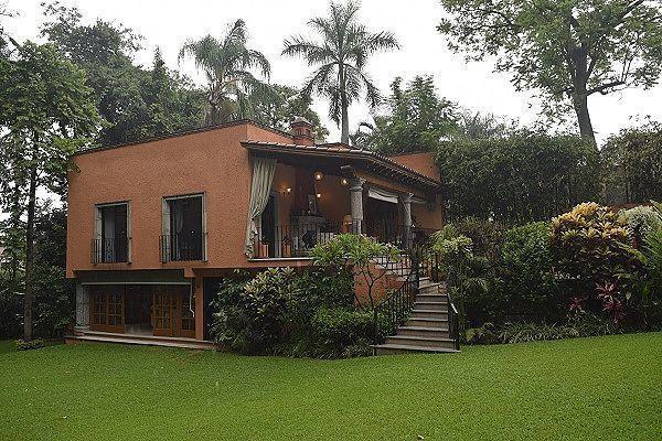 Foto de casa en venta en galeana , poblado acapatzingo, cuernavaca, morelos, 5826331 No. 02