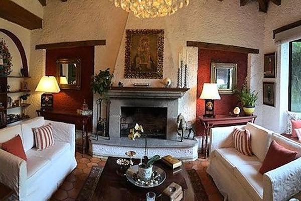 Foto de casa en venta en galeana , poblado acapatzingo, cuernavaca, morelos, 5826331 No. 04