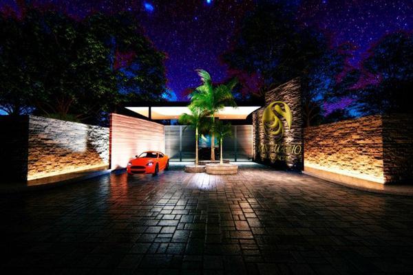Foto de terreno habitacional en venta en galeana , san miguel acapantzingo, cuernavaca, morelos, 16441612 No. 09
