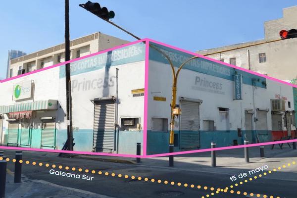 Foto de edificio en venta en galeana sur y 15 de mayo 214 , centro, monterrey, nuevo león, 0 No. 07