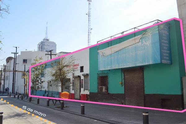 Foto de edificio en venta en galeana sur y 15 de mayo 214 , centro, monterrey, nuevo león, 0 No. 08