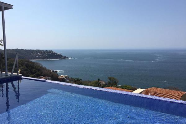 Foto de casa en venta en galeon 124, brisas del marqués, acapulco de juárez, guerrero, 6127426 No. 01