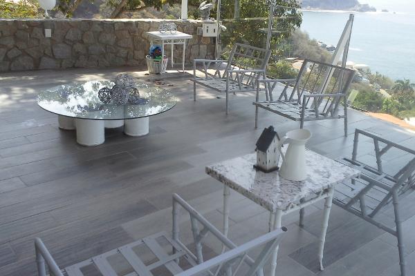 Foto de casa en venta en galeon 124, brisas del marqués, acapulco de juárez, guerrero, 6127426 No. 05