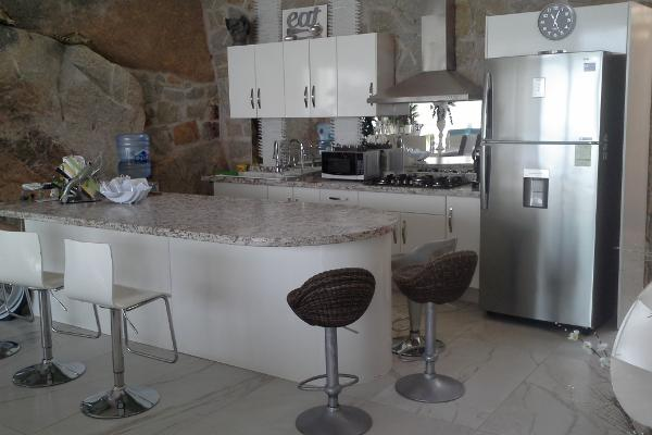 Foto de casa en venta en galeon 124, brisas del marqués, acapulco de juárez, guerrero, 6127426 No. 09