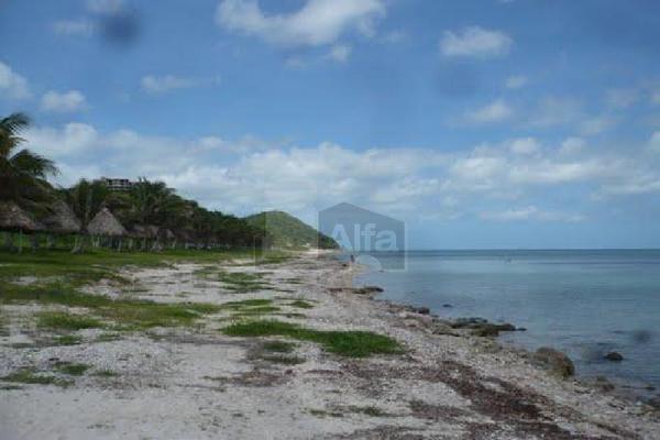 Foto de terreno habitacional en venta en galeón , lerma, campeche, campeche, 10029316 No. 04