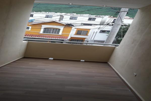 Foto de casa en renta en  , galerías del camino real 1er. sector, guadalupe, nuevo león, 17983660 No. 03